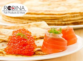 Морские и мясные деликатесы – весенние скидки в «Родине»!