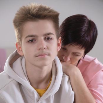 БФ «Шанс на Жизнь» просит помощи для лечения Саши