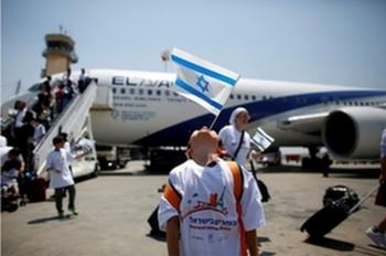 Индия-Израиль: операция «Открытое небо» — разработан 30-секундный тест на Covid-19