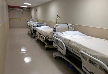 Израильская больница Хадасса ведет переговоры об открытии отделения в ОАЭ