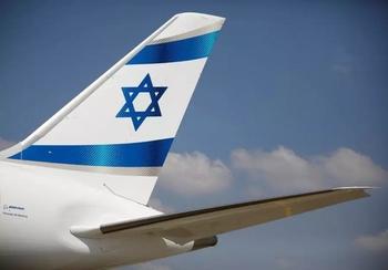В Израиле собирают подписи под петицией с призывом не летать через Россию