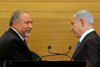 Израиль все ближе к повторным выборам