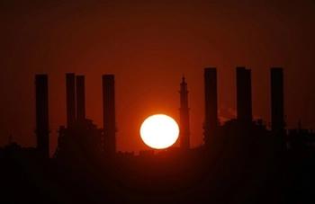 Синоптики пообещали усиление жары