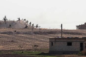 Россия поможет остановить войну Турции против курдов?