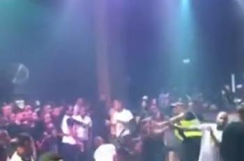 Тель-Авив: популярный ночной клуб закрыли из-за массовой драки