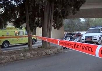 Очередное арабское убийство: мужчина застрелен в Умм аль-Фахем