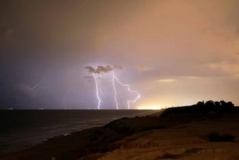 Израильтян ожидает дождливая неделя Суккот