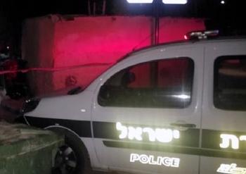 В Нес-Ционе застрелили адвоката мафиози