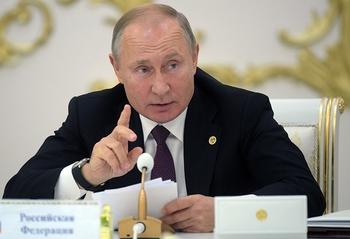 Путин рассмотрит прошение о помиловании Исасхар
