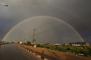 В Израиле ожидается переменчивая погода
