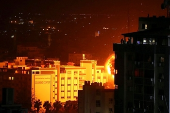 Ультиматум джихада? Израиль продолжит практику точечной ликвидации террористов