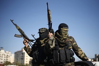 Террористы продолжили ночные обстрелы Израиля