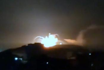 ЦАХАЛ проведен в повышенную боеготовность на Севере Израиля