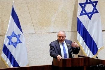 «Фашист и антисемит»: ортодоксы сорвались после критики Либермана