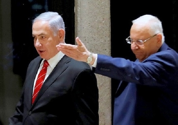 Президент отчитал Биби за демонизацию арабов