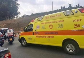 Трагедия в Хайфе: двухлетний мальчик погиб в детском саду от удушения веревкой