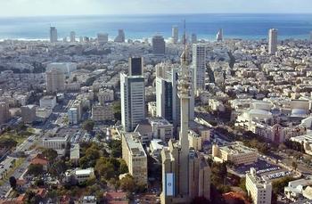 Как Тель-Авив стал одним из самых дорогих городов мира