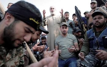 «Аль-Арабия»: «Моссад» провел операцию в Сирии