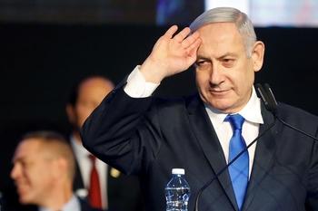 Президенту Израиля предложили помиловать Нетаниягу