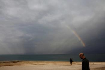 На Севере Израиля ожидаются интенсивные осадки
