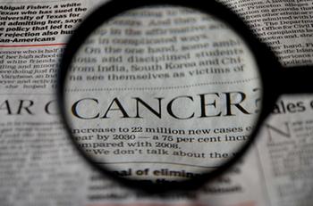 Обнаружена неизвестная причина рака