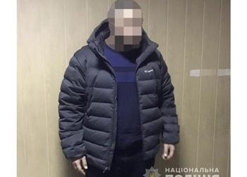 Харьков: студент из Израиля напал с ножом на местного жителя