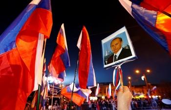 Кедми рассказал, когда Израиль признает Крым российским