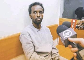 «Эфиопу» из Нетании дали 28 лет за зверское убийство соседа-пенсионера
