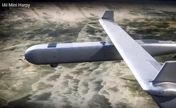 ВВС Израиля нанесли удар в Сирии