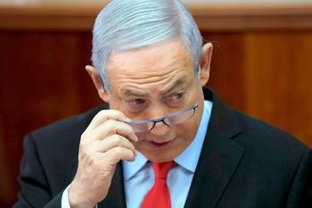 Нетаниягу вынуждают уйти со всех министерских постов