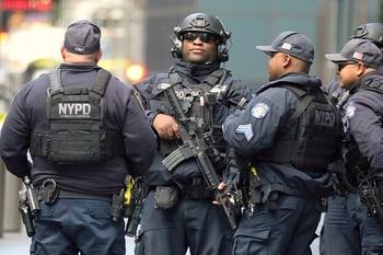 Стрельба в еврейском супермаркете в Нью-Джерси: 6 человек погибли