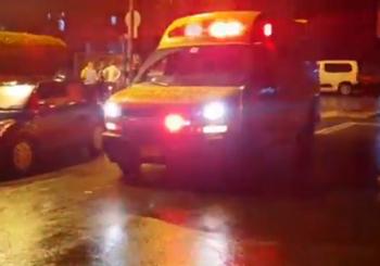 Две девушки выбросились из окна высотки в Иерусалиме