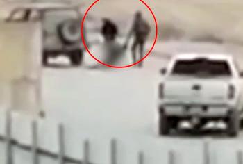 Убийство в окрестностях Беер-Шевы: мужчину избили, а затем застрелили на дороге