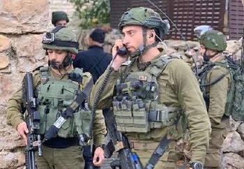Теракт в Кирьят-Арба: боевик арестован