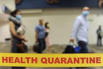 Ашкелон: китайский рабочий лег в больницу с подозрением на кароновирус