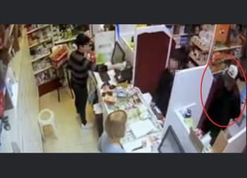 Рамат-Ган: грабитель отобрал у покупателя в аптеке пакет марихуаны