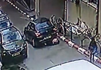 Бней-Брак: водитель сбил 5-летнюю девочку и наехал на голову ребенка