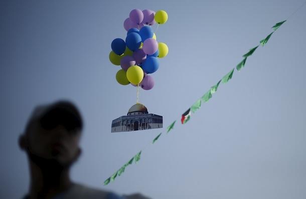 На пляж Ашдода приземлилась самодельная бомба из Газы | Nashe.Orbita.co.il