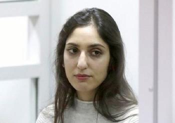 Путин в Израиле встретится с матерью Наамы Исасхар