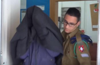 Майор ВМФ Израиля пошел под суд за изнасилования на военной базе