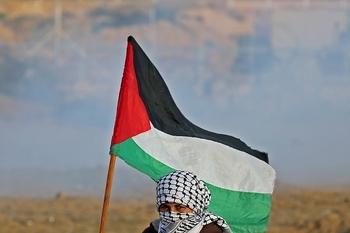 Абу-Мазен попугал Израиль распадом палестинской автономии