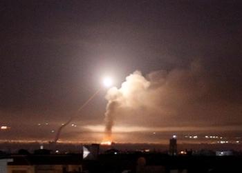 ВВС Израиля нанесли удар в Газе: уничтожен подземный завод по производству ракет