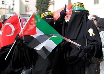 Двух израильтян ограбили в Стамбуле с криками: «Израиль – это Палестина!»