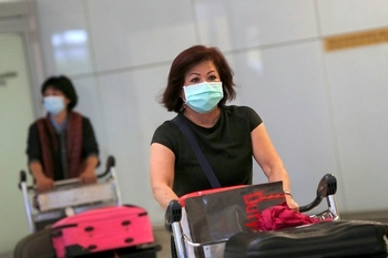 Тель-Авив: израильтянка, вернувшая из Китая, госпитализирована с подозрением на кароновирус