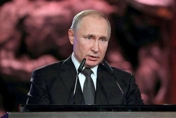 Названы причины теплого приема Путина в Израиле