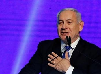 В «Ликуде» испугались видео с суда над Нетаниягу
