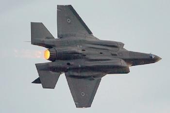 Израиль увеличит эскадрилию F-35 и F-15