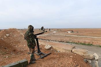 Турция развяжет новую войну на севере Сирии
