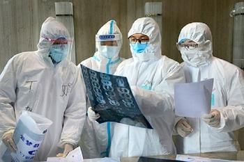 Излечившиеся от коронавируса начали заражаться повторно