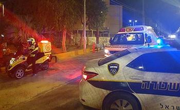 Поножовщина в Тель-Авиве и Афуле: двое тяжело ранены
